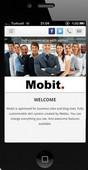 Mobit mobil tema