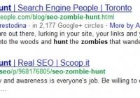 Rich snippets hos Google