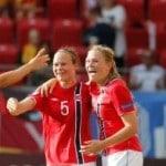 Hvordan se VM i fotball for kvinner på NRK/TV2 Sumo i utlandet?
