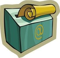 Fjerne signatur i K-9 mail