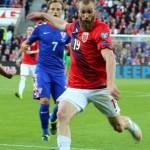 Norge mot Ungarn – hvem vinner?
