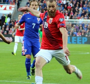 Norge mot Ungarn hvem vinner