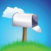 Virtuell postboks