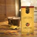 Kaffe Latte organisk