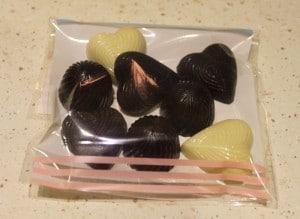 Lag din egen sjokolade