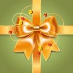 Det er gaven som teller, ikke innpakningspapiret!