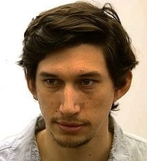 Adam Driver i Star Wars 7