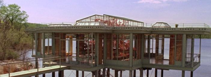 The Lake House pa Netflix