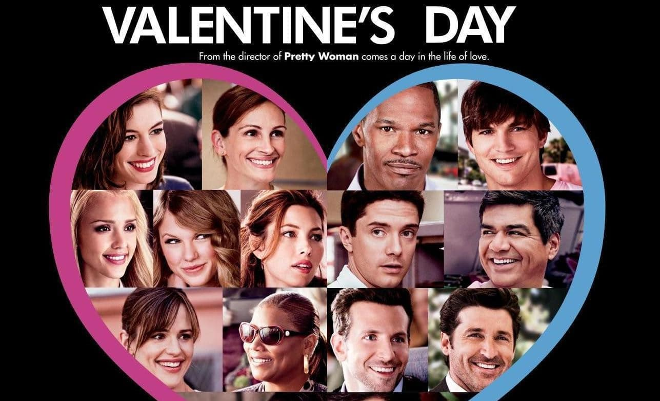 Valentines day pa netflix