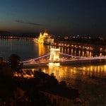 Velkommen til fest i Budapest!