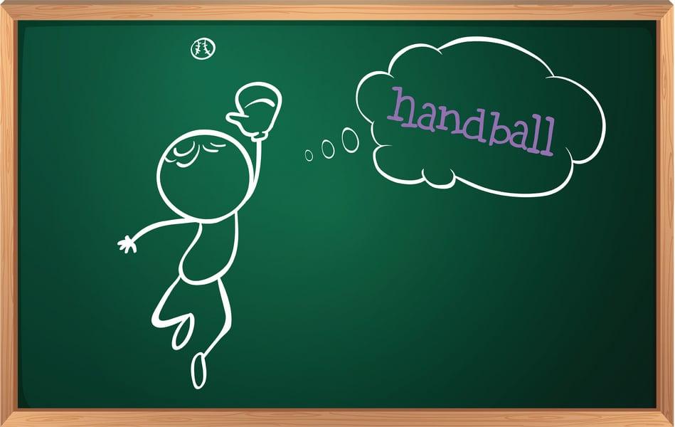 Se håndball VM på nettet