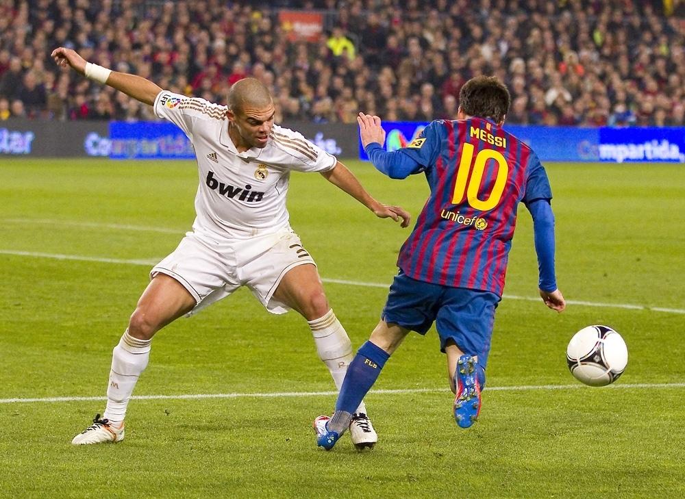 En fantastisk fotball uke i Spania