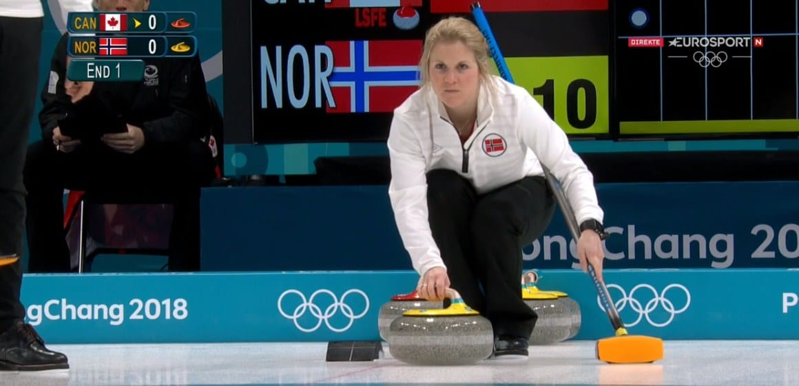curling vinter ol