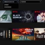 Hvordan finne innhold på Netflix med norsk tale og norske tekster?