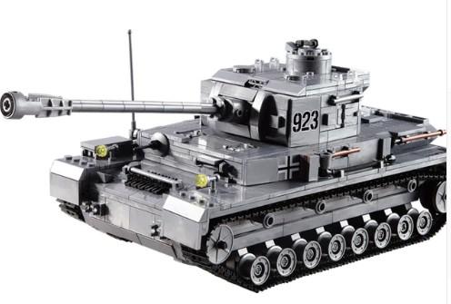 Slik ser tanksen ut avbildet på Aliexpress