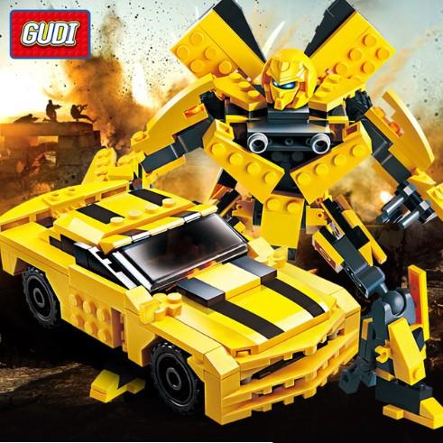 Gudi Lego fra Kina