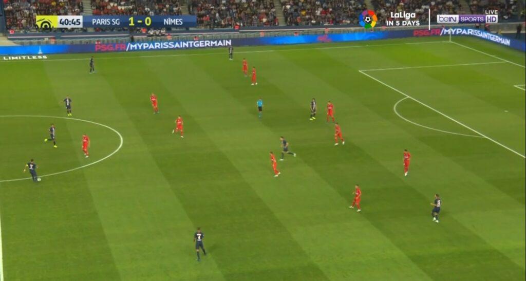 Her ser jeg Ligue 1 i Frankrike på Fubo TV